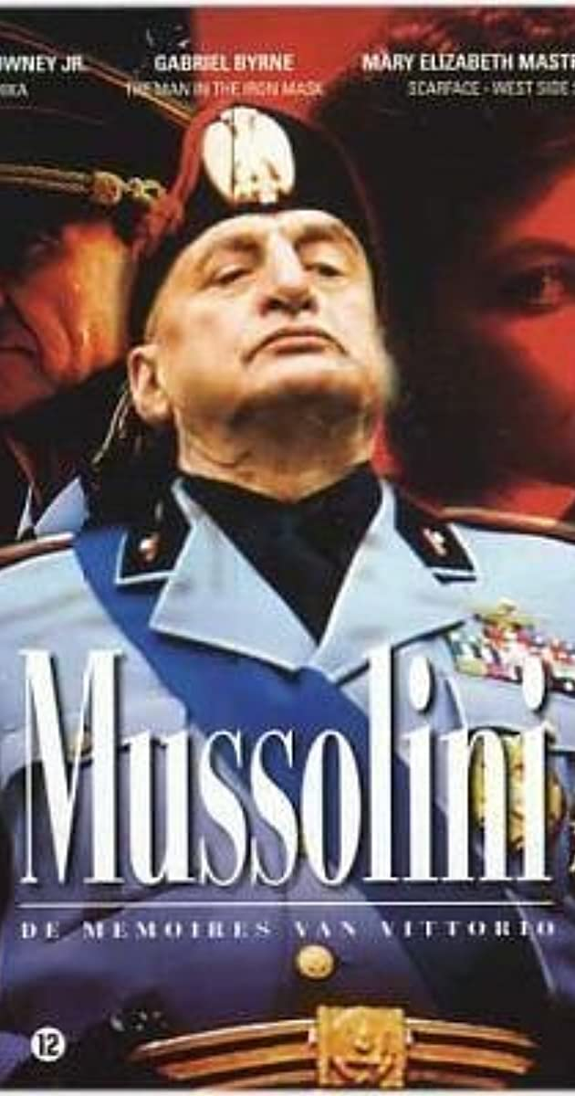 Mussolini The Untold Story Part 3 Movie HD free download 720p