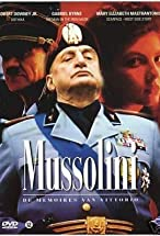 Primary image for Mussolini: The Untold Story