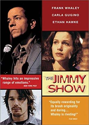 The Jimmy Show full movie streaming