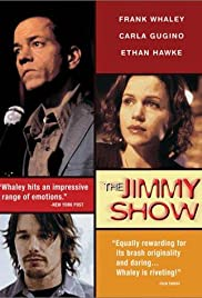The Jimmy Show (2001) Poster - Movie Forum, Cast, Reviews