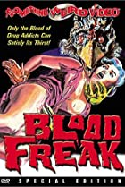 Image of Blood Freak