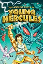 Image of The Amazing Feats of Young Hercules