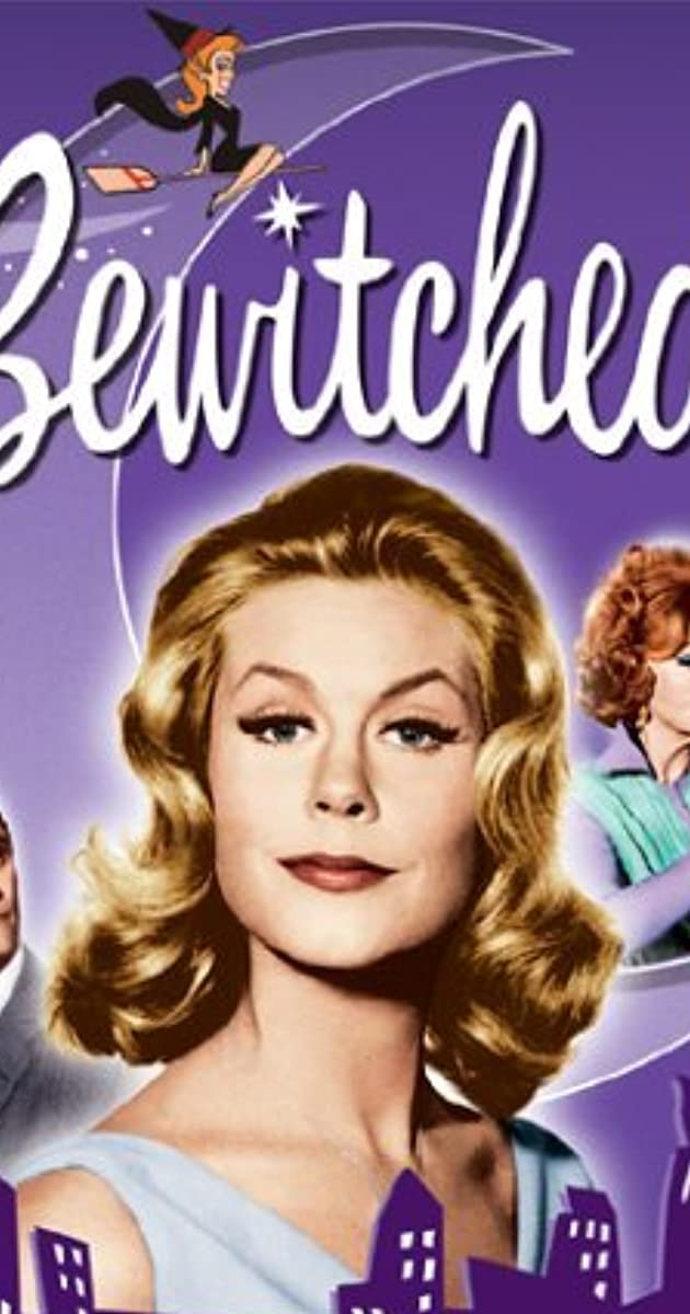 Bewitched (TV Series 1964–1972)