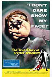 The True Story of Lynn Stuart Poster