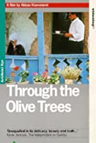 Image of Through the Olive Trees