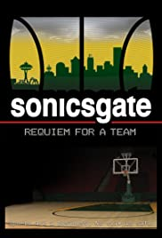 Sonicsgate Poster