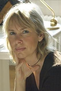 Claudette Barius Picture