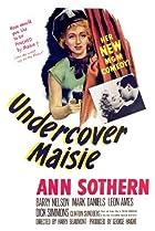 Image of Undercover Maisie