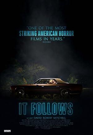 It Follows (2014) Download on Vidmate