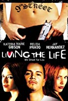 Living the Life (2000) Poster