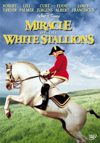 image Miracle of the White Stallions Watch Full Movie Free Online
