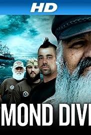 Diamond Divers Poster
