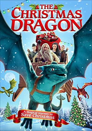 The Christmas Dragon (2014) Download on Vidmate