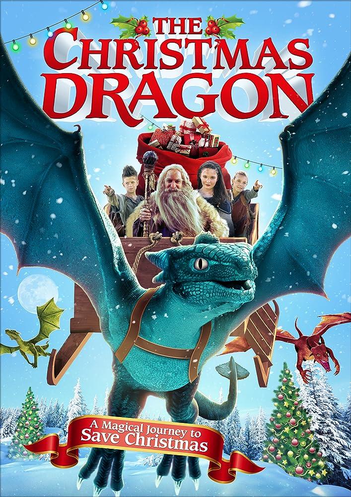 The Christmas Dragon (2014) - IMDb