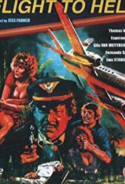 X312 - Flight to Hell (1971) Poster - Movie Forum, Cast, Reviews