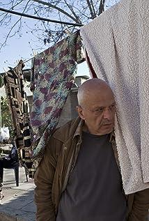 Yussuf Abu-Warda Picture