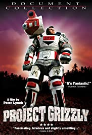 Project Grizzly (1996) Poster - Movie Forum, Cast, Reviews