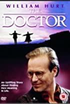 The Doctor (1991) Poster
