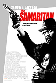 The Samaritan (2012) Poster - Movie Forum, Cast, Reviews
