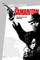 The Samaritan (2012) Poster