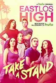 East Los High Poster - TV Show Forum, Cast, Reviews