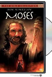 Moses(1995) Poster - Movie Forum, Cast, Reviews