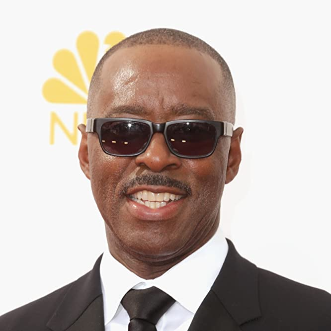 Courtney B. Vance at an event for The 66th Primetime Emmy Awards (2014)
