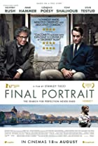 Image of Final Portrait