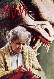 Mom(1991) Poster - Movie Forum, Cast, Reviews