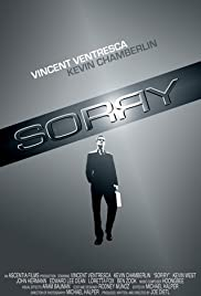 Sorry Poster
