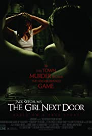 The Girl Next Door (2007) Poster - Movie Forum, Cast, Reviews
