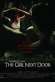 The Girl Next Door(2007) Poster - Movie Forum, Cast, Reviews