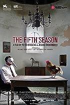 Image of La cinquième saison