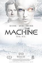 The Machine(2014)