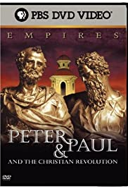 Empires: Peter & Paul and the Christian Revolution Poster
