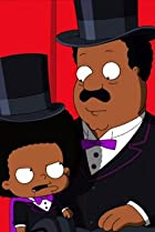Image of The Cleveland Show: Brown Magic