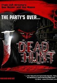 Dead Hunt Poster