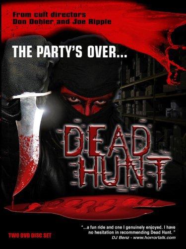 image Dead Hunt (2007) (V) Watch Full Movie Free Online