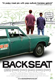 Backseat Poster