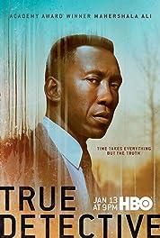 True Detective - Season 1 poster