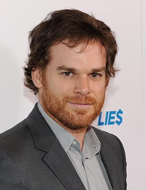 Michael C. Hall at an event for House of Lies (2012)