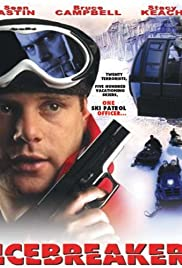 Icebreaker (2000) Poster - Movie Forum, Cast, Reviews