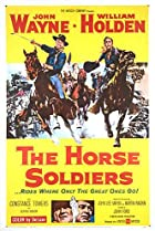 Image of The Horse Soldiers
