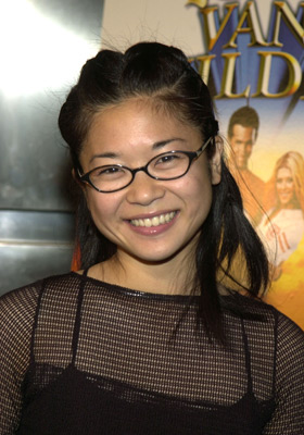 Keiko Agena at an event for Van Wilder (2002)