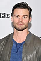 Image of Daniel Gillies