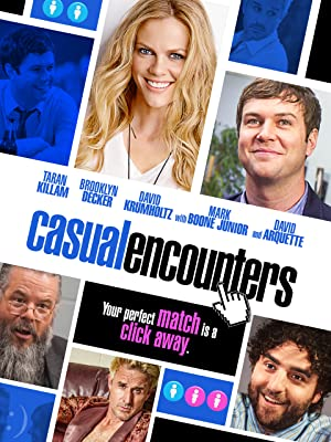 Casual Encounters (2016) Download on Vidmate