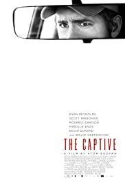 The Captive (2014) Poster - Movie Forum, Cast, Reviews