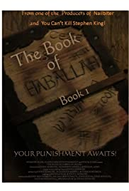 The Book of Habbalah, Book 1 Poster