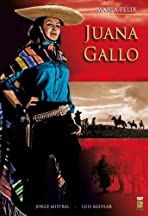 The Guns of Juana Gallo