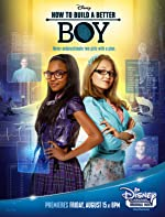 How to Build a Better Boy(2014)